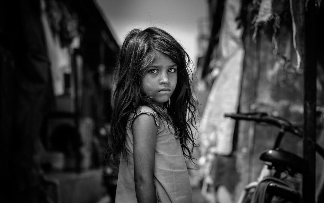 Nearly 200 million children in the world were abused
